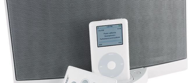 Bose SoundDock review