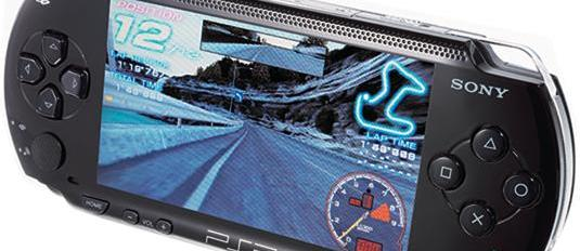 Sony PlayStation Portable review