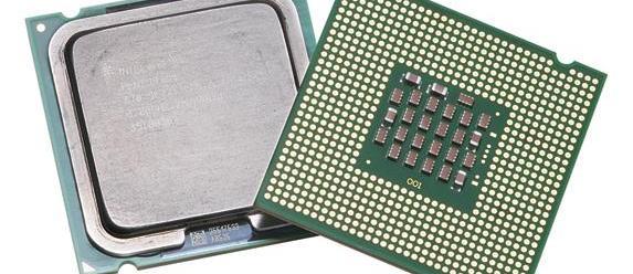 Intel Pentium 4 review