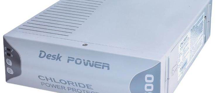 Chloride Desk Power 500 review