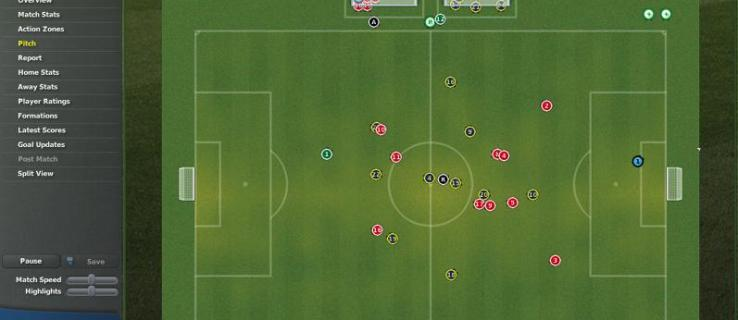 Football Manager 2008 review