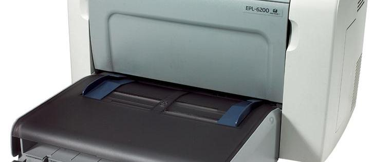 Epson EPL-6200 review