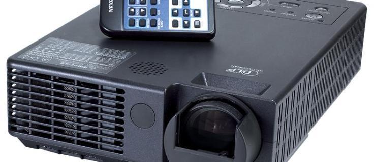 Taxan KG-PS125X review