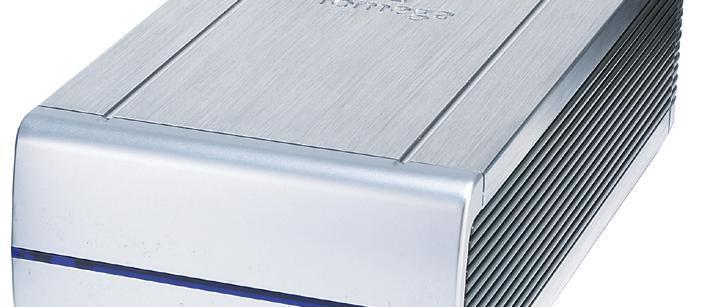 Iomega Desktop Hard Drive review