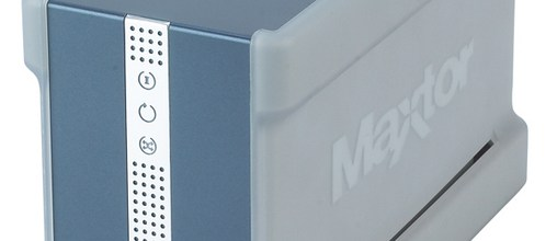 Maxtor Shared Storage II review