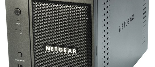 Netgear ReadyNAS Duo review
