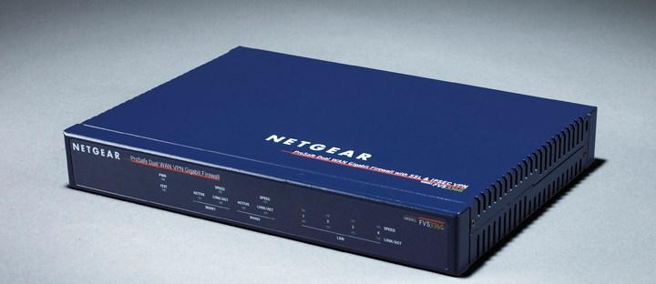 Netgear FVS336G review