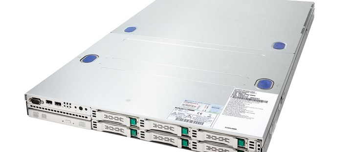 NEC Express5800 120Rh-1 review