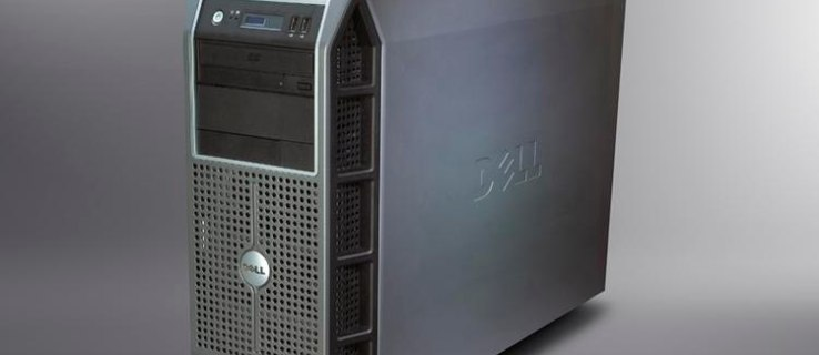 Dell PowerEdge T605 review