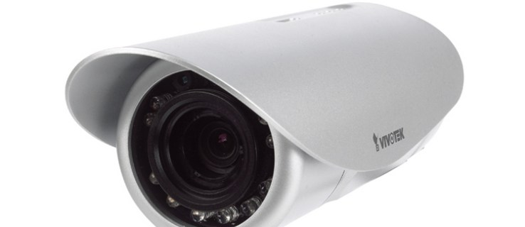 Vivotek IP7142 review