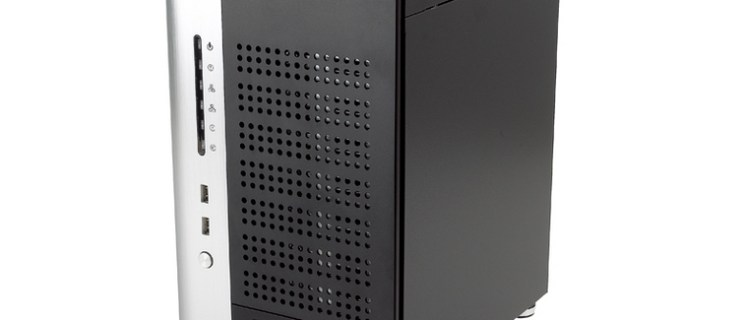 Thecus N7700 review