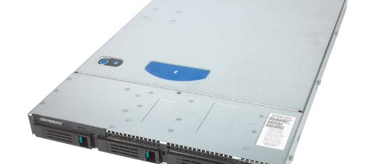 Broadberry CyberServe SR1600 review