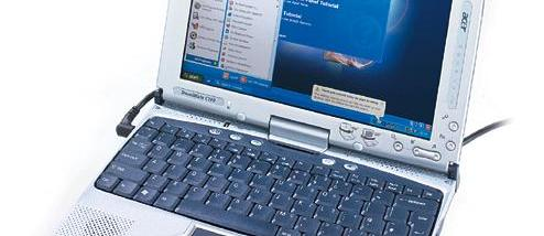 Acer TravelMate C112TCi review
