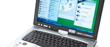 Acer TravelMate C312XMi review