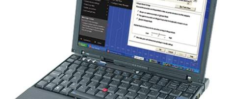 Lenovo ThinkPad X60 review