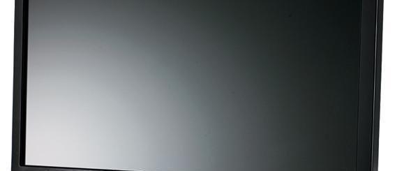Dell UltraSharp 2407WFP review