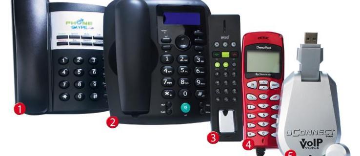 PhoneSkype SK-04 review
