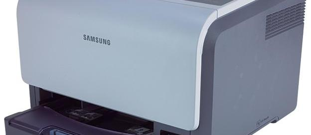 Samsung CLP-300 review