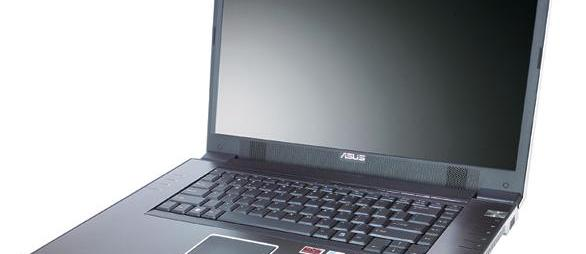 Asus W2Pc review
