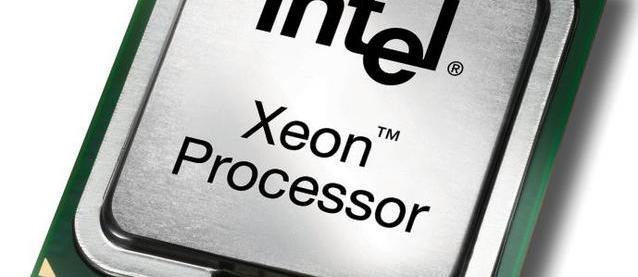Intel Xeon 5300 series review