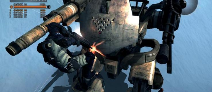 Lost Planet: Extreme Condition review