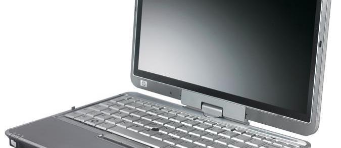 HP Compaq 2710p review