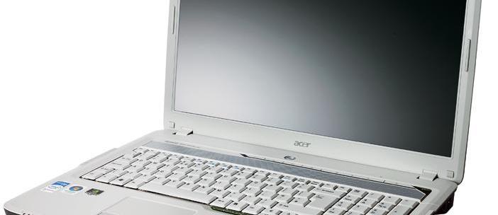 Acer Aspire 7720G review