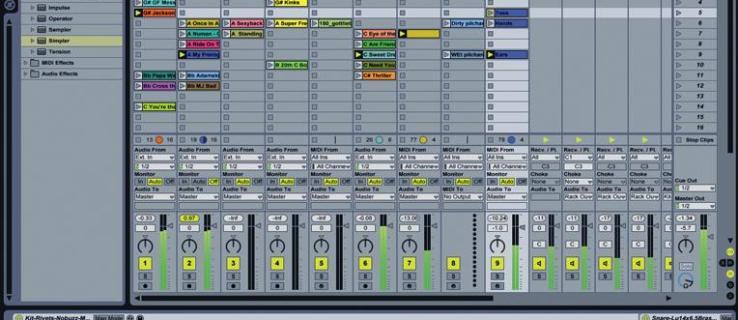 Ableton Suite review