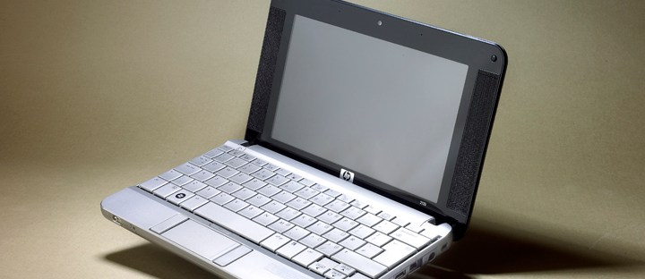 HP 2133 Mini-Note Vista Business edition review