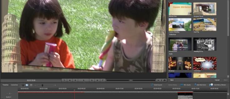 Adobe Premiere Elements 7 review