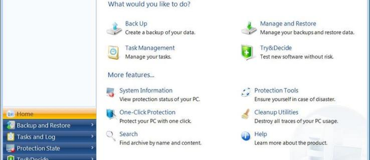 Acronis True Image 2009 review