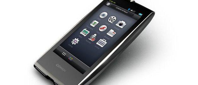 Cowon S9 review