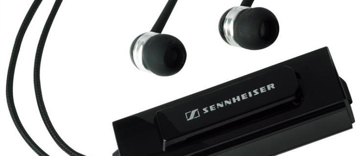 Sennheiser MM200 review