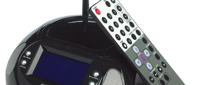 Emprex Internet Radio Receiver review