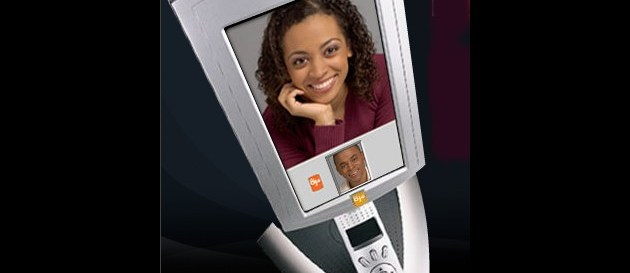 CES: Video calling gets real