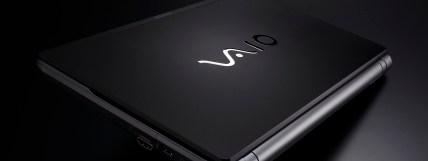 Sony VAIO Z-Series