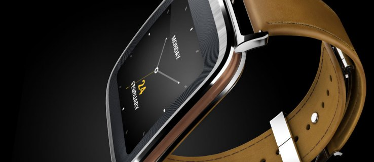 Asus ZenWatch review - Android Wear with a touch of class