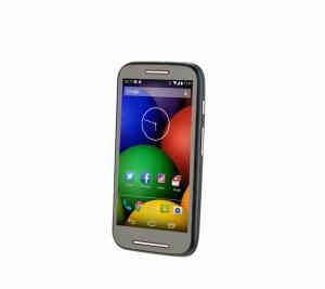 Best phones Moto E