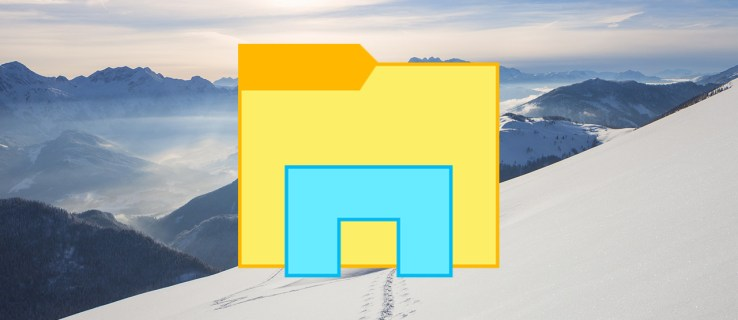 windows 10 file explorer icon