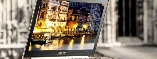 Asus Zenbook UX303LA - hero shot