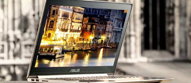 Asus Zenbook UX303LA review - a successful debut for Intel's Broadwell Core i7