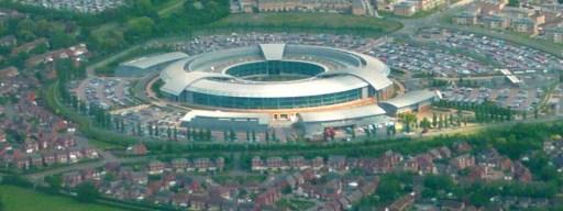 This Week in Tech - GCHQ legal