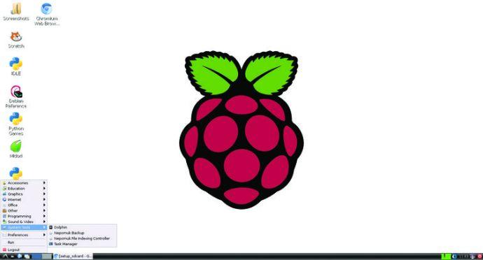 How to install Ubuntu on a Raspberry Pi
