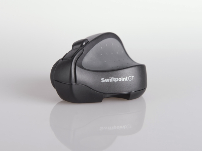 Swiftpoint GT review - main image