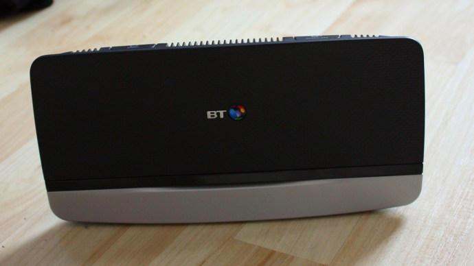 BT, TalkTalk, Sky and Virgin Media fail in Which? customer survey test - BT home hub