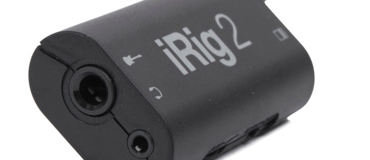 iRig 2 review
