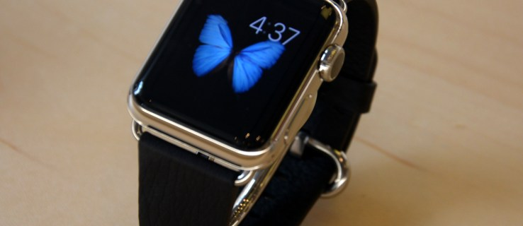 Apple Watch sales hit £1bn in first week… and it's not a success for Apple