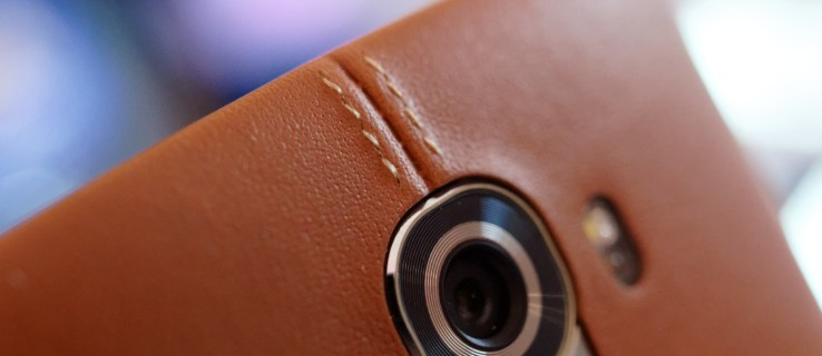 LG G4 review: The big smartphone with a removable battery AND a microSD card slot