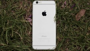Apple iPhone 6 review: Rear