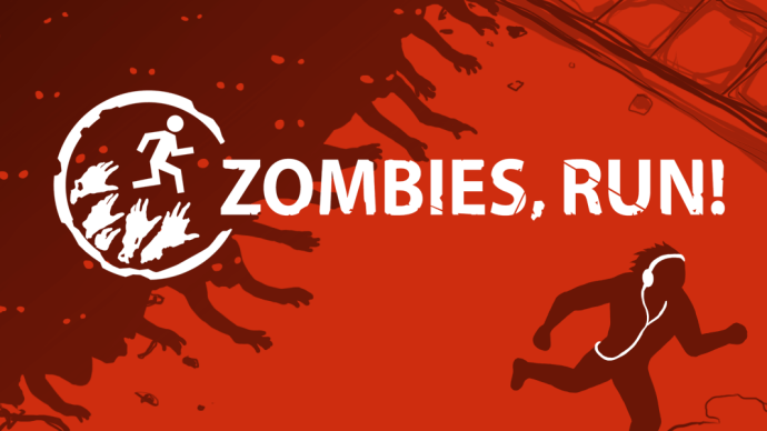 Best android Apps 2015 - Zombies Run